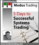 Successful Systems Trading